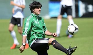 """Löw: """"Grecia tuvo una ocasión y marcó dos goles"""""""