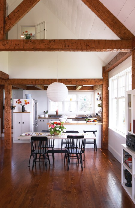 New Home Interior Design Cottages Amp Country Houses