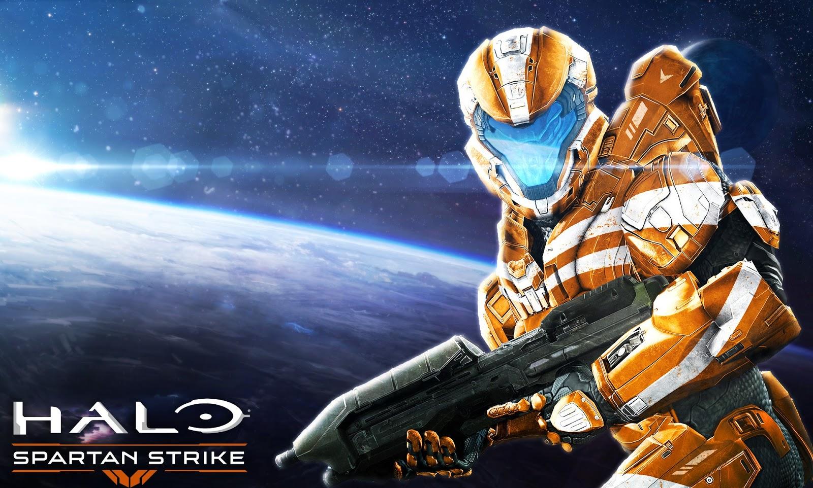 Halo Spartan Strike Pc | GaMingFanZZ