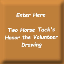 Two Horse Tack Volunteer Challenge!
