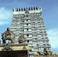 Spiritual Retreat - Rameshwaram Tour
