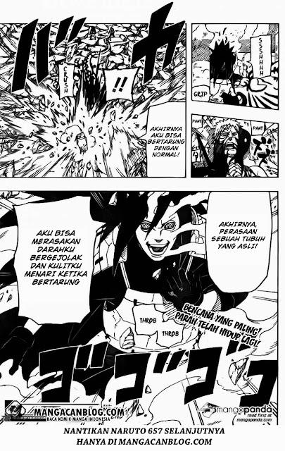 Komik Naruto 656 Bahasa Indonesia halaman 17
