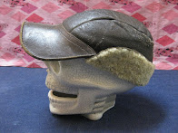 画像①                early 40's                  U.S.ARMY AIR FORCE               B-2 CAP