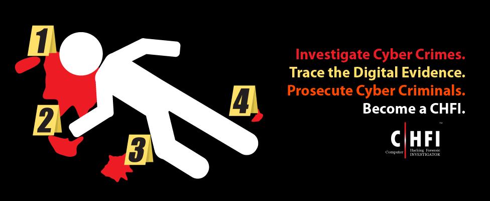 Computer Hacking Forensic Investigator (CHFI) v8 | Ducara Info ...