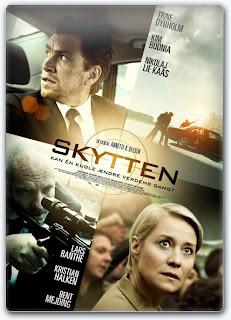 Tình Báo - Skytten 2013
