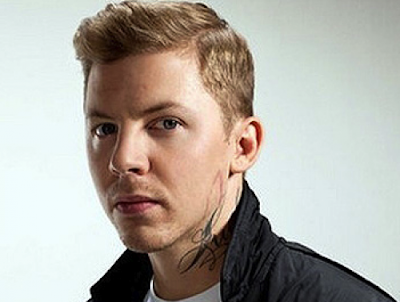 Professor Green - Read All About It (Part 2)