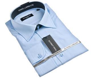 Klasyczna koszula z bawełny