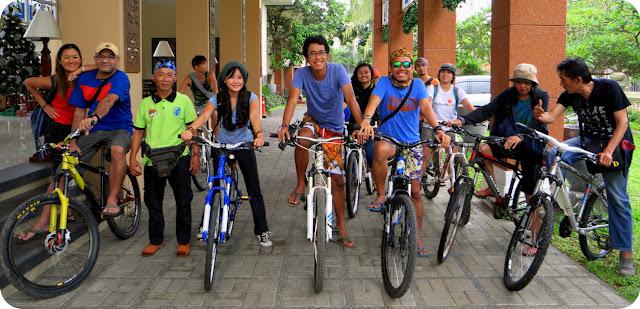 Sepeda Pangandaran