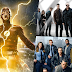 Cartazes | The Flash, Agents Of SHIELD e Chicago PD