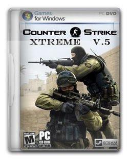 Counter Strike Xtreme v5 – PC – (2011)