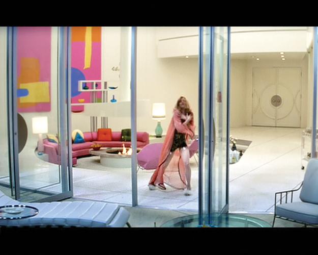 Yvonne Potter Interior Design Blog  Top 10 Movie Interiors