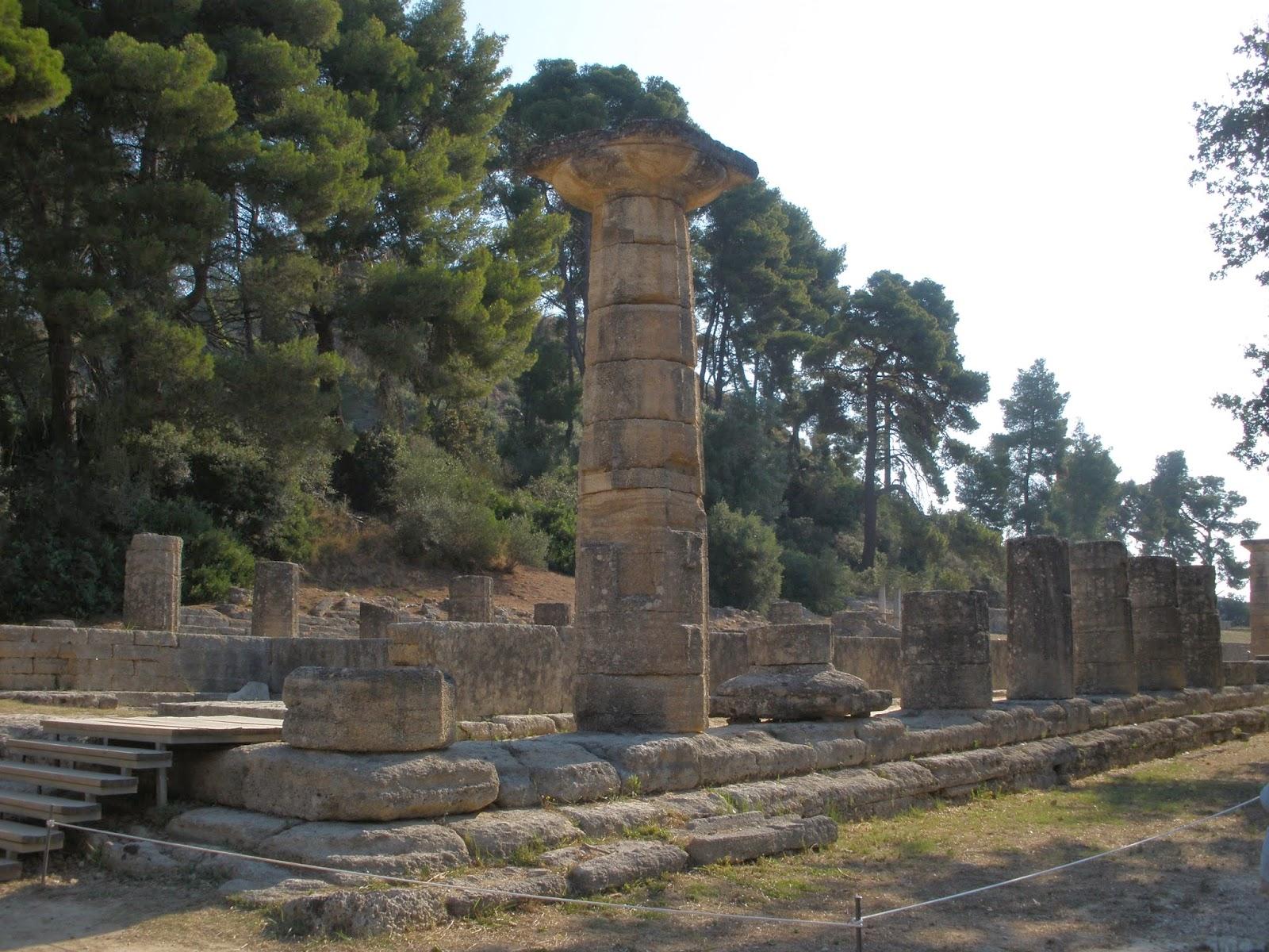 Metroón, templo dedicado a la Diosa Cibeles