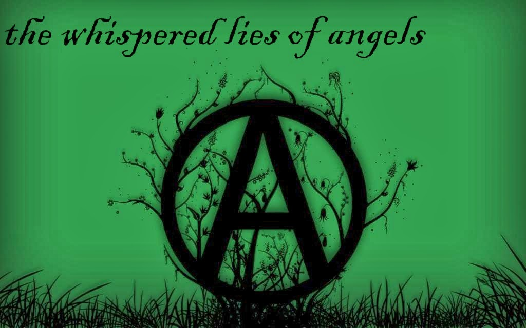 The Whispered Lies Of Angels