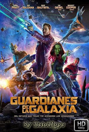 Guardianes De La Galaxia [1080p] [Latino-Ingles] [MEGA]