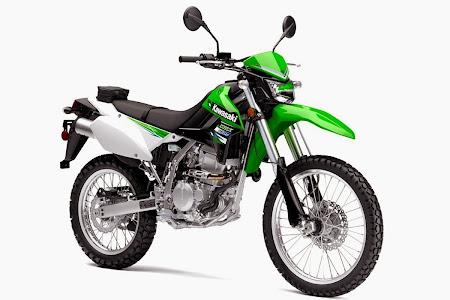 Kawasaki KLX 150 L. Majalah Otomotif Online