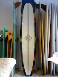 "9'5"" Bing Silver Spoon"