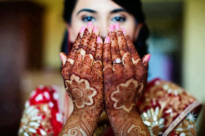 Mehndi Henna Designs 2014