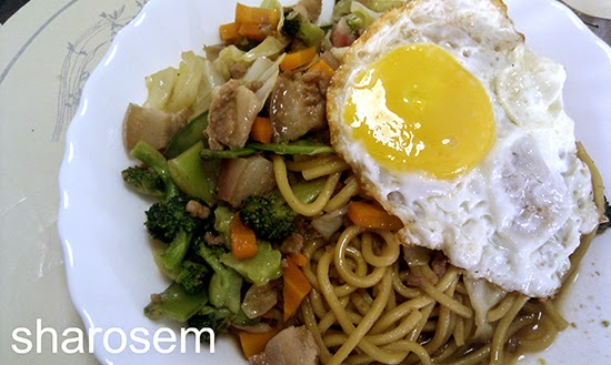 Pancit Batil Patong Recipe