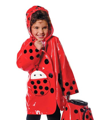 Kidorable Toddler Little Kid Ladybug