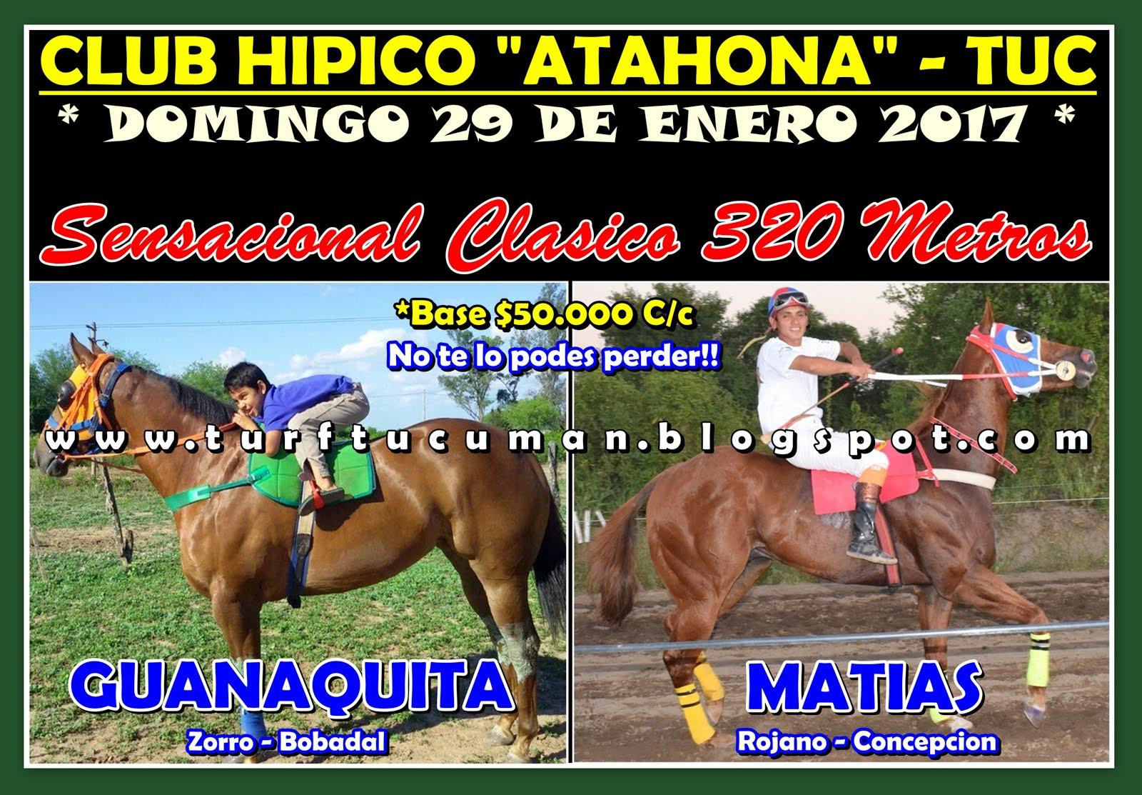 MATIAS VS GUANAQUITA