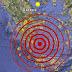 Ισχυρός σεισμός 5,8 Ρίχτερ ανατολικά της Λακωνίας