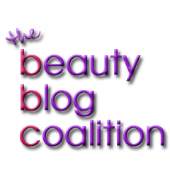 Joining the Beauty Blog Coalition