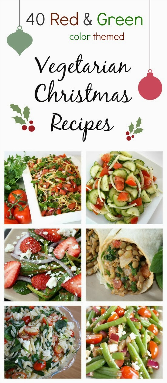 The garden grazer vegetarian christmas recipes color themed dinner yet try a color themed menu to brighten your holiday table i love colorful foods so i gathered some gorgeous vegan and vegetarian recipes forumfinder Choice Image