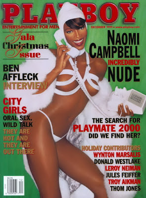 Emotivos Desnudos De La Modelo Naomi Cambels