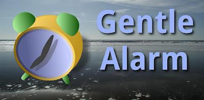 Gentle Alarm v3.6.2 Apk