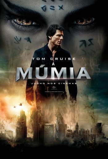 A Múmia 3D Torrent – BluRay 1080p Dual Áudio