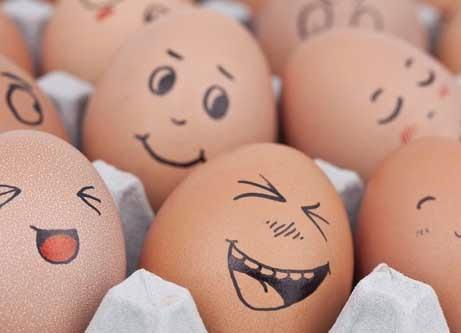 فوائد البيض للبشرة – فوائد البيض للوجه