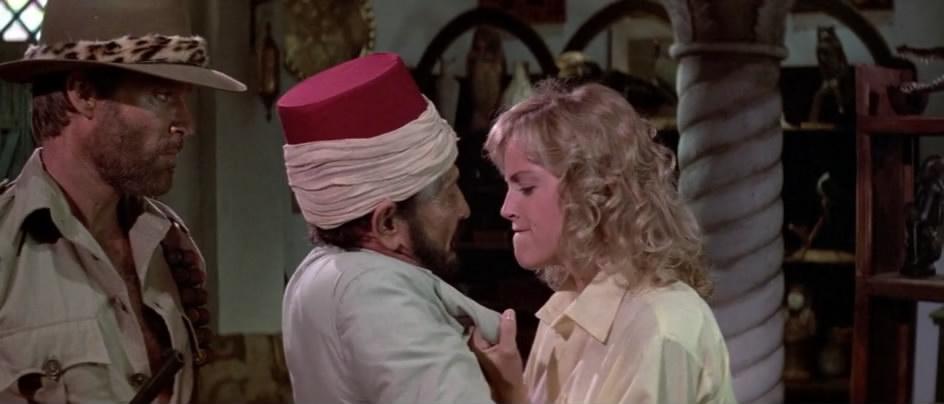 King Solomons Mines 1985  IMDb