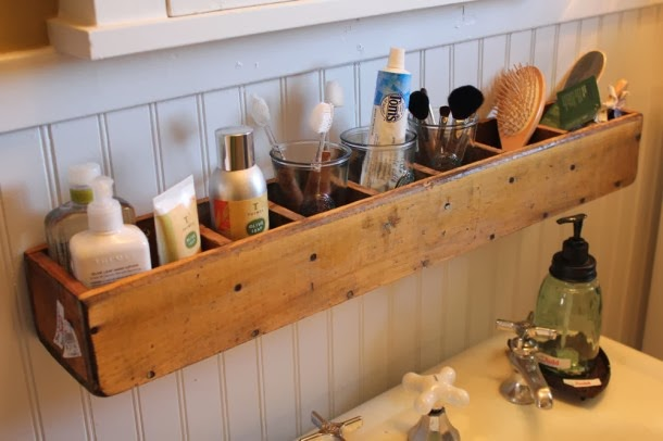 Badkamer Opberg Ideeen : Badkamerideeën van welke.nl