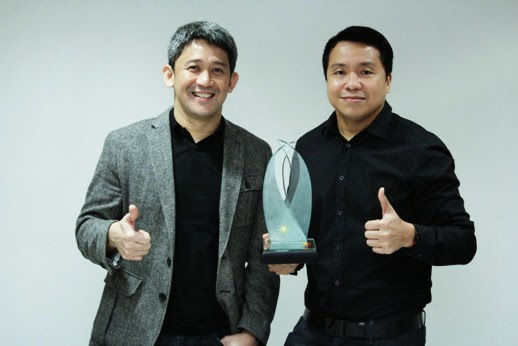 PLDT HOME champions family values with double wins in Araw Awards