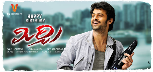 Mirchi New Trailer