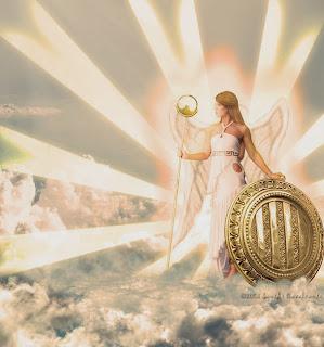 Greek Goddess Aegle