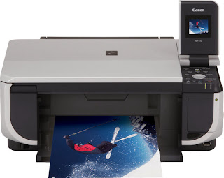 Driver printers Canon PIXMA MP510 Inkjet (free) – Download latest version