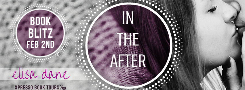 $10 Amazon Gift Card + eBook copy of In the After