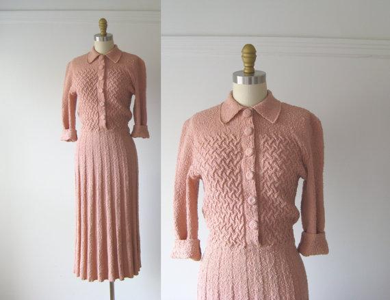 than vintage vintage 40s style dresses