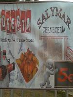 Cerveceria SALYMAR