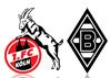 Live Stream FC Köln - Mönchengladbach
