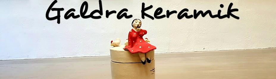 Galdra Keramik / Maria Lindström