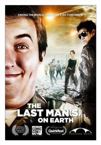 Download Film The Last Mans on Earth (2015) 720p WEB-DL