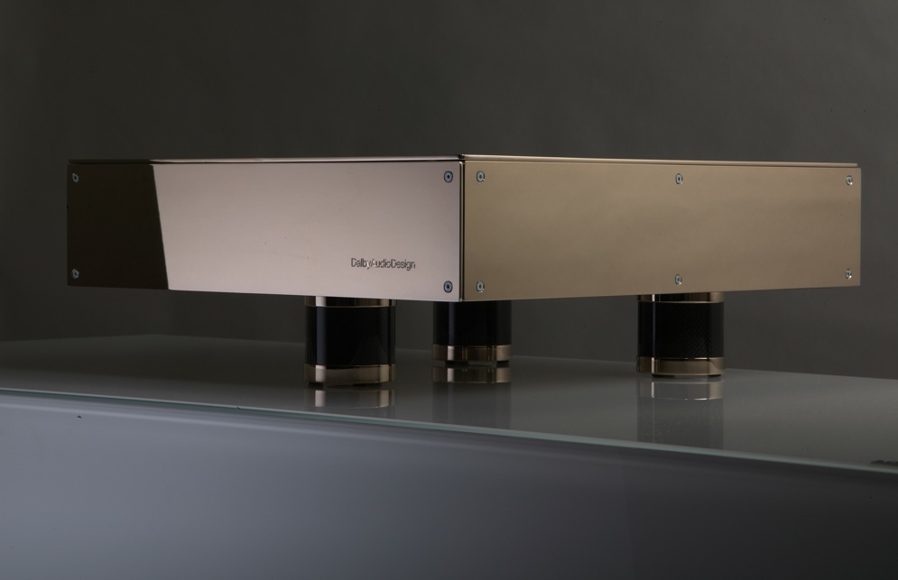 Mono And Stereo High End Audio Magazine Dalby Audio