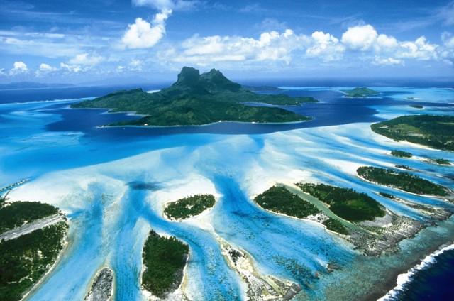 Viaggi weekend mare viaggi weekend in polinesia for Isole da sogno a sud della birmania codycross