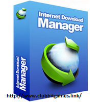 LINK DOWNLOAD internet Download Manager 6.25 FOR PC CLUBBIT