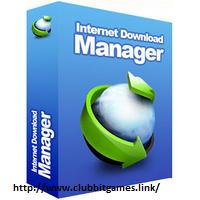 LINK DOWNLOAD internet Download Manager 6.25 FOR PC CLUBBIT