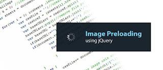 Javascript Image Preloading