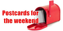 Postcards for the Weekend