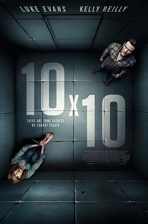 10x10 - Legendado Filmes Torrent Download capa
